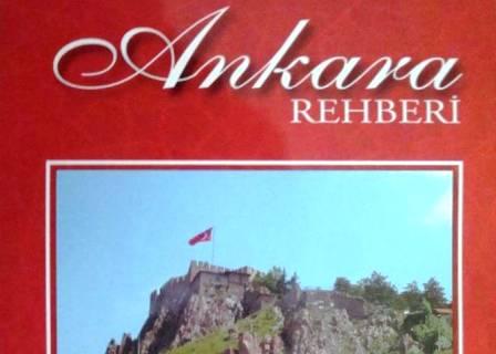 Ankara Rehberi Faydalı Olabilir