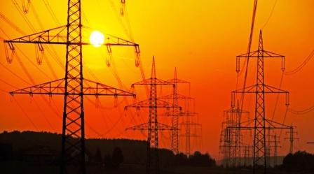 Ankara'da Elektrik Kesilecek