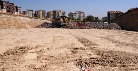 Pursaklar'a Yeni Yollar Açılıyor