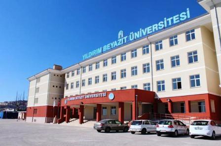 Üniversite İhalesine Takoz