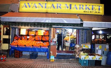 cubuk market hirsizi