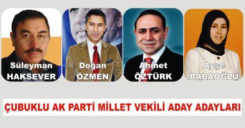 ankara milletvekili aday adaylari
