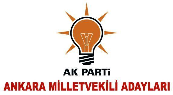 ankara ak parti milletvekili adaylari