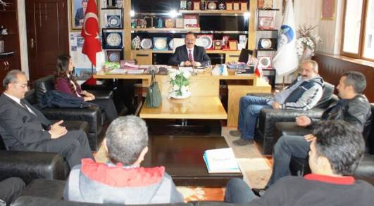 MAN Türkiye Fabrikasına Personel Alınacak