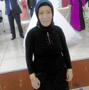 Kayıp Kadın Eş ve 2 Çocuğunu Bırakıp Gitti