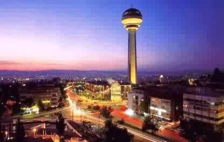 Başkent Ankara 2011 Böyle Geçti