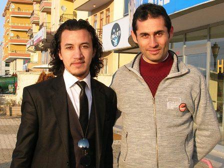 Oyuncu Enver Akbaş' a Teklif Yağdı