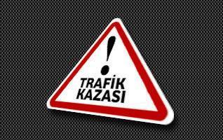 Çubuk'ta 2 Farklı Trafik Kazası: 5 Yaralı