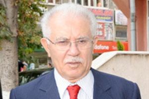 Nurdoğan Topaloğlu Hayatını Kaybetti
