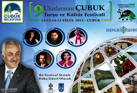 Turşu Festivali Sanatçıları Belli Oldu