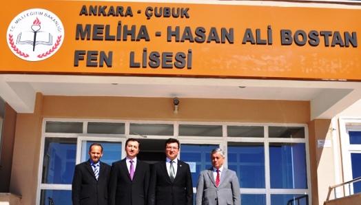 Türkiye Birincisi Çubuk'u Sevindirdi