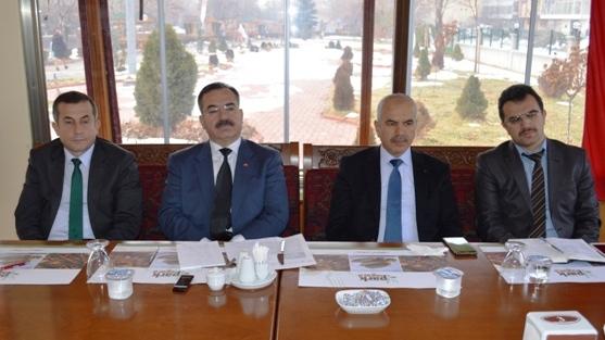Çubuk Belediye Başkanı Projelerini Anlattı